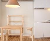 家具付きの学生マンションの魅力